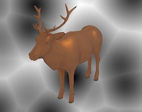 Aniaml 7 3D printable model
