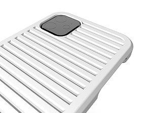 iPhone 11 Case Line 3D print model