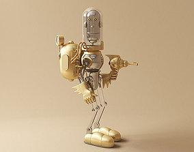 3D Robot standalone