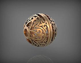 3D print model Ornament Ball