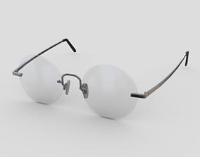 3D model Glasses 7