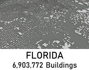 VR / AR ready Florida - 6903772 3D Buildings