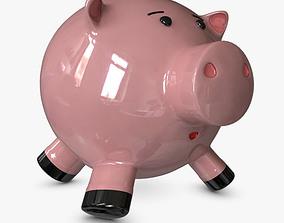 3D model Pottery Pig Karina s Pig