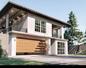 3D House 5