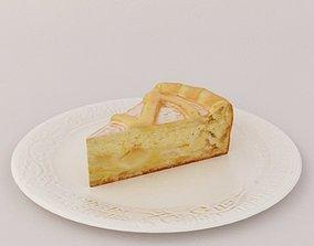 Tart Cake 3D