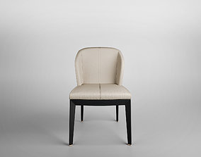 3D Giorgetti Chair Model - Free Model armchair