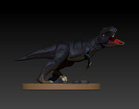 Tyrannosaurus Rex 3D printable model
