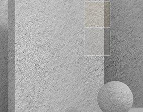 Material - seamless concrete plaster beton 3D model