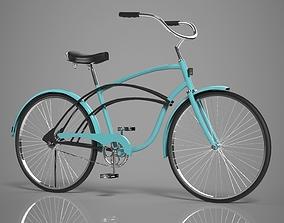 Bicycle 3D bike