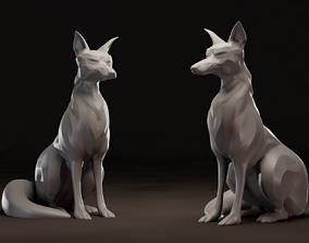 Foxxo 3D print model