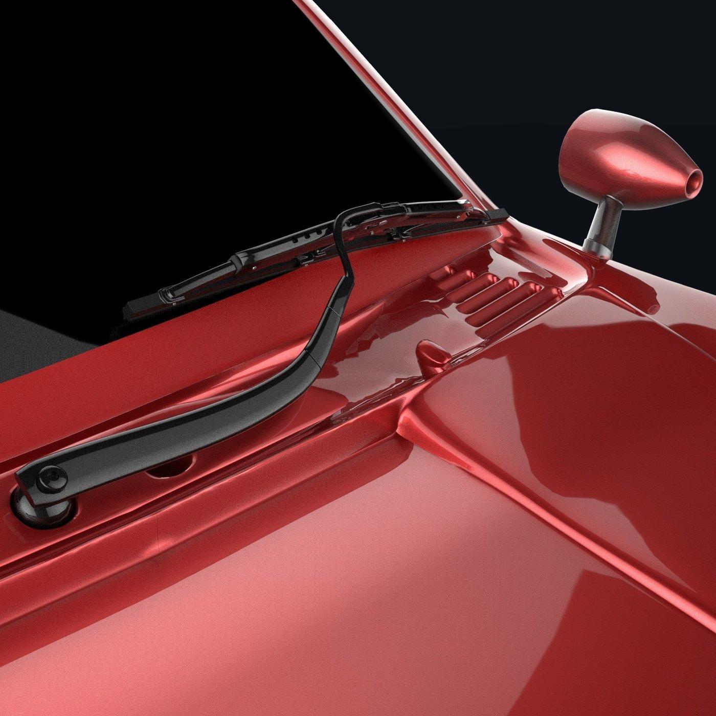Porche Car Design