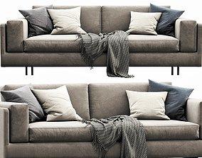 3D model Interface Mama Sofa