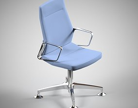 office chair 293 3D