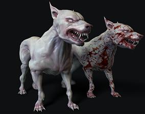 3D model Mutant Dog