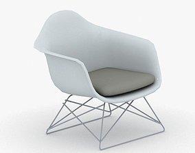 0096 - Modern Armchair 3D asset