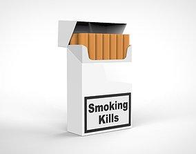 tobacco 3D