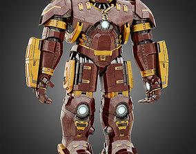 3D model Hulkbuster - Avengers Age of Ultron