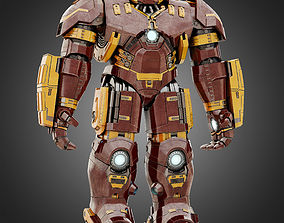 3D model Hulkbuster - Avengers Age of Ultron