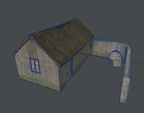 Potters House 3D