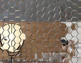 Seletti Mirrorized Mirror 3D model
