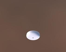 3D print model Vase arc rectangle smooth