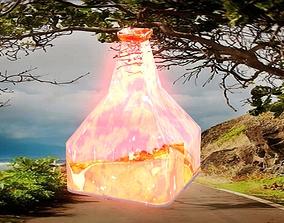 3D printable model Magic potion