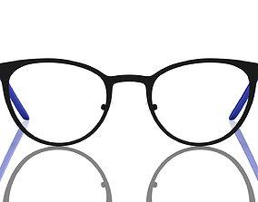 3D print model Eyeglasses for Men and Women seeing