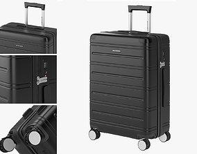 Wittchen walizka duza 3D model
