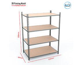3D print model Shelf Unit