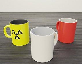 3D model Coffee Mug 1