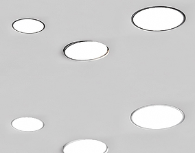 Ceiling Lamps CENTRSVET 28 3D model