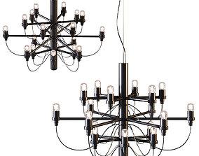 3D model Flos 2097-18 Hanging lamp