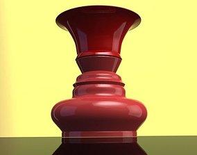 Illusive Vase 3D print model
