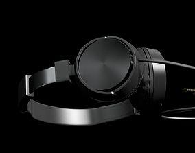 Headphones 3D headset