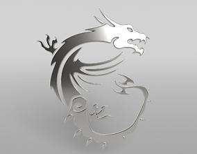 3D MSI Dragon 05