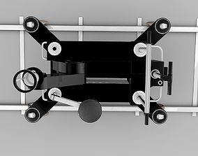 Camera-Dolly-and-Track 3D