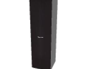 Bookcase 45x160 3D model