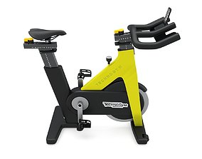 3D Technogym - Group Cycling - Cycle Ride