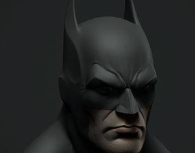 3D print model Batman Head