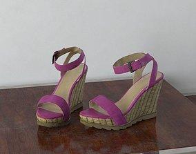 3D model shoes 81 am159