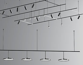 Flos Infrastructure System 3D