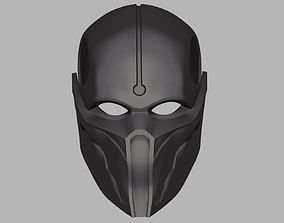Noob Saibot mask from Mortal Kombat 11 3D print model