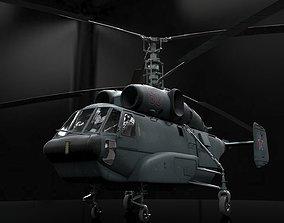 Ka-31 3D