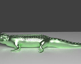 Crocodile Nice Model