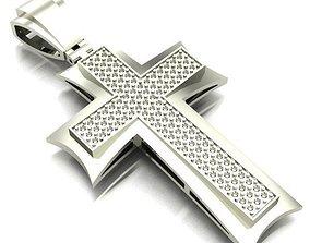 CROSS 3D printable model cross
