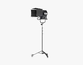 3D model Arri Daylight Compact 2500 Theater