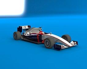 3D print model Frmula F1