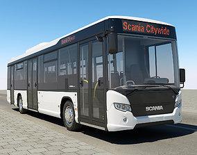 Scania Citywide LE 2011 3D