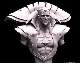 Xmen Mr Sinister Fan art 3D printable model