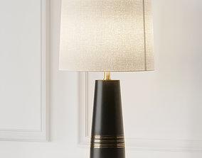 3D model Declan Table Lamp